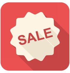 Sale icon vector