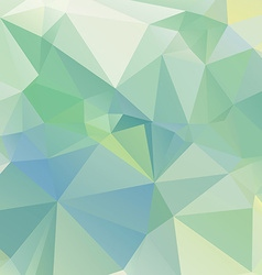 Abstract vintage Geometric Background for Design vector image
