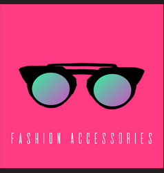 fashion minimalist hand drawn vector image