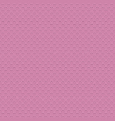 Repeating cutout circle pattern texture vector