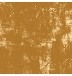 Distress Ginger Texture vector image