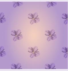 soft purple seamless pattern with beautiful vector image