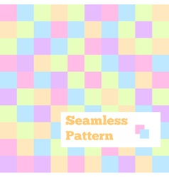 mosaicpat vector image