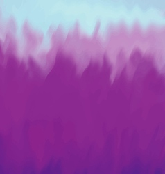 Abstract wave background vector