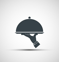 Restaurant Stock vector image