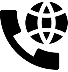 International call vector