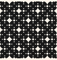 polka dot seamless pattern dotted subtle texture vector image