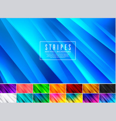 stripe abstract background vector image