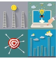 Concept of success vector