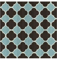 Dark repeating large pattern vector image
