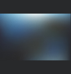 vintage dark blue texture vector image