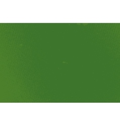 Distressed Green Texture vector image vector image