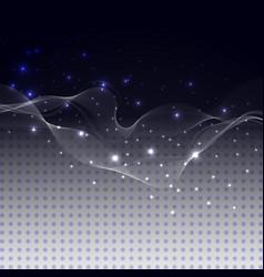smoke-texture-05 vector image