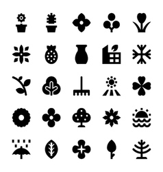 Nature-and-ecology-5 vector