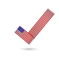 Vote in Elections icon vector image