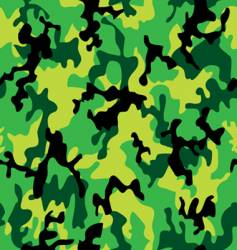 camouflage deep jungle vector image