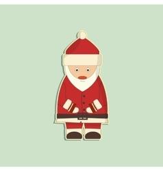 Santa Claus - vector image vector image