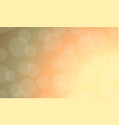 flat of abstract background collection vector image