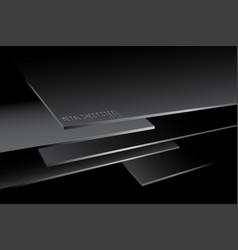 Metal sheet steel stacked vector