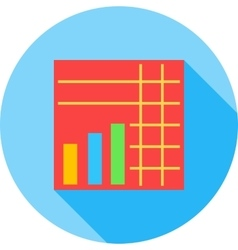 Stacked Graph vector