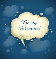 Valentines days vector