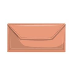Fashion women handbag vector image
