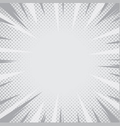 vintage grey background vector image
