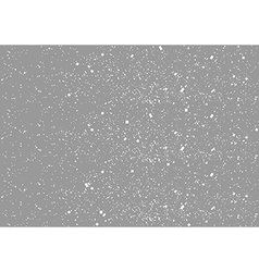 Gray Grainy Noise Background vector