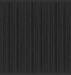 Black wood texture pattern seamless background vector