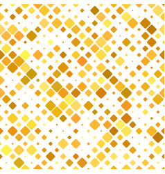 repeating diagonal square mosaic pattern vector image