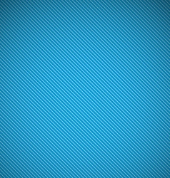Blue Background Pattern with Diagonal Lines - vector image vector image