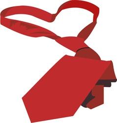 Neck Tie vector