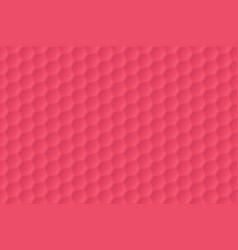 Golf ball texture background vector