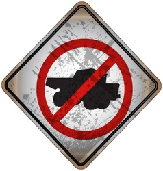 Street Warning Signs 3 vector
