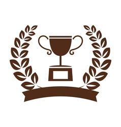 Winner symbol set vector