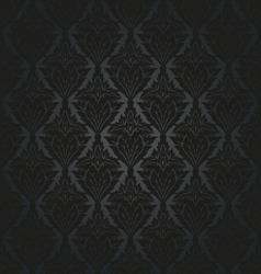 Seamless wallpaper pattern vector image vector image