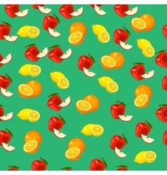 A lemon vector