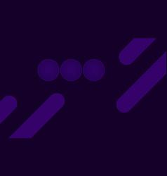 3d render an background vector