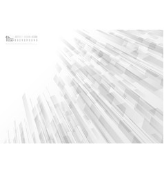 Abstract line gray pattern design decorative vector