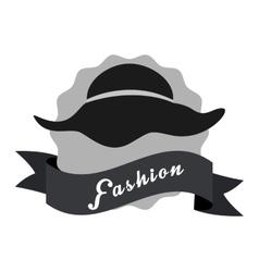 Feminine fashion vector