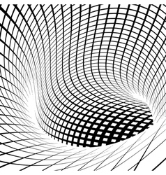 Stripedvortexmotion vector