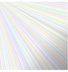 Sunlight background - design from rays vector