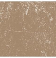 Distress Brown Texture vector image vector image
