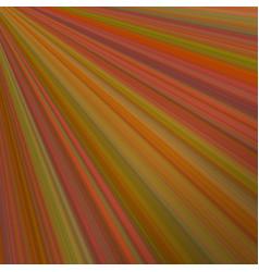 Multicolored sunray background design vector