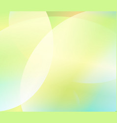 Turquoise green abstract background vector