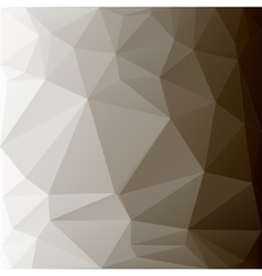 Polygonal geometric surface vector