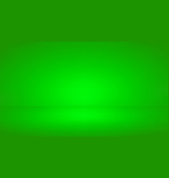 Green screen backdrop vector
