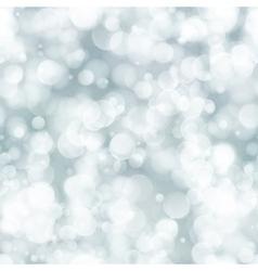 Soft lights background vector
