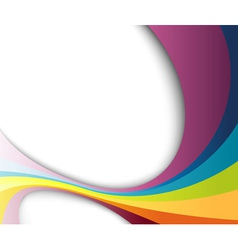refreshing abstract vector image