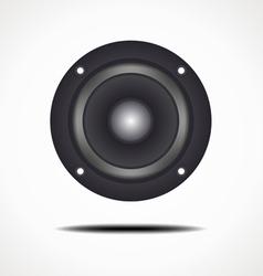 SpeakerRound vector